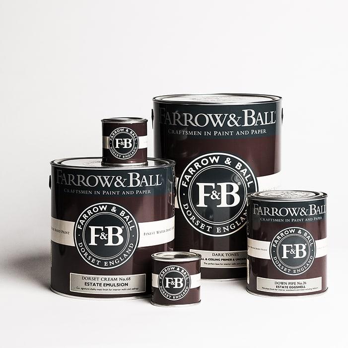 Farrow & Ball Farben online kaufen