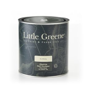Little Greene Farbdose