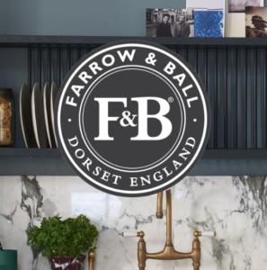 Farrow&Ball Stimmung