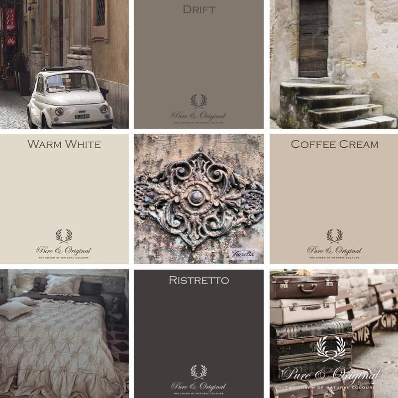 Cappuccino & Co.