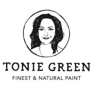 Tonie Green Selection by Caparol