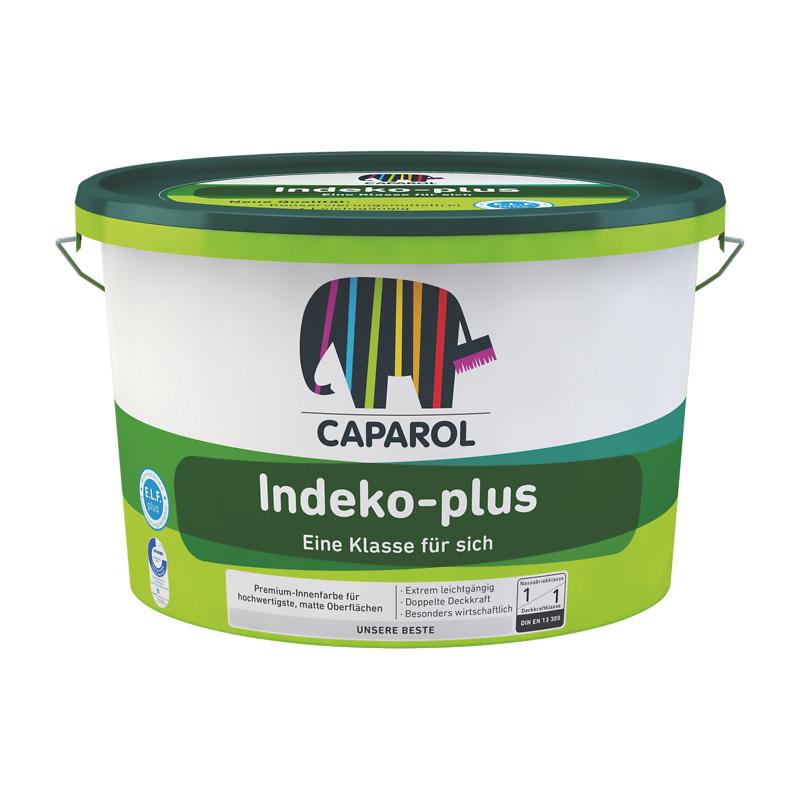 Produktkategorie Indeko-Plus