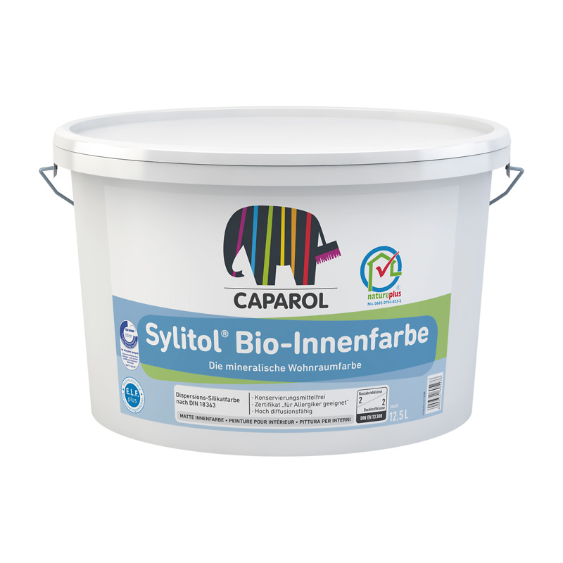 Produktkategorie Sylitol Biofarbe